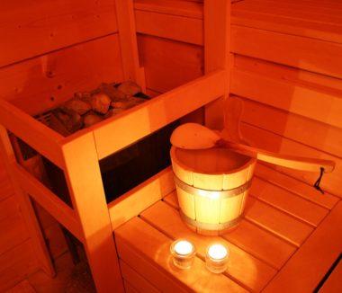 sauna landhaus sonnheim