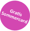 button gratis sommercard