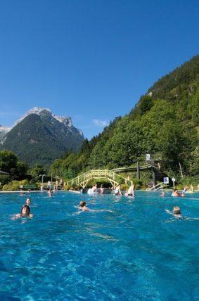 zwembad steinbergbad