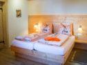 slaapkamer appartment grubhorndl