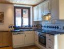 appartement steinberg keuken