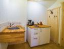 keukenblok mini studio alpenglück