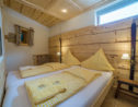 appartementen sonnheim - slaapkamer studio alpenliebe